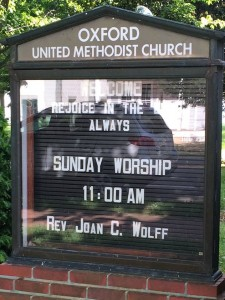 unitedmethodistchurch