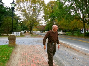 Oxford-MD-Walking-Tour