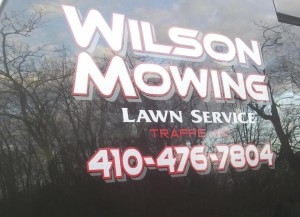 wilsonmowing